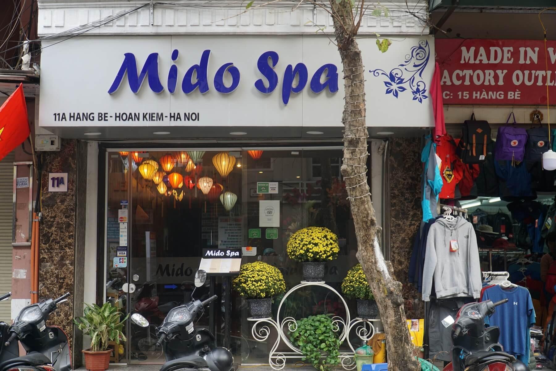 Mido 3 - At 11A Hang Be Str.
